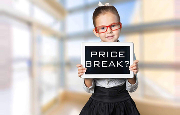 Price Break